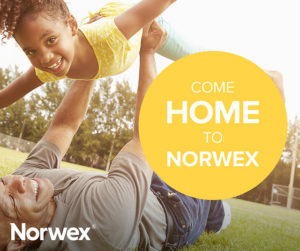Come Join Norwex